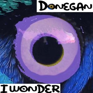 I Wonder logo final
